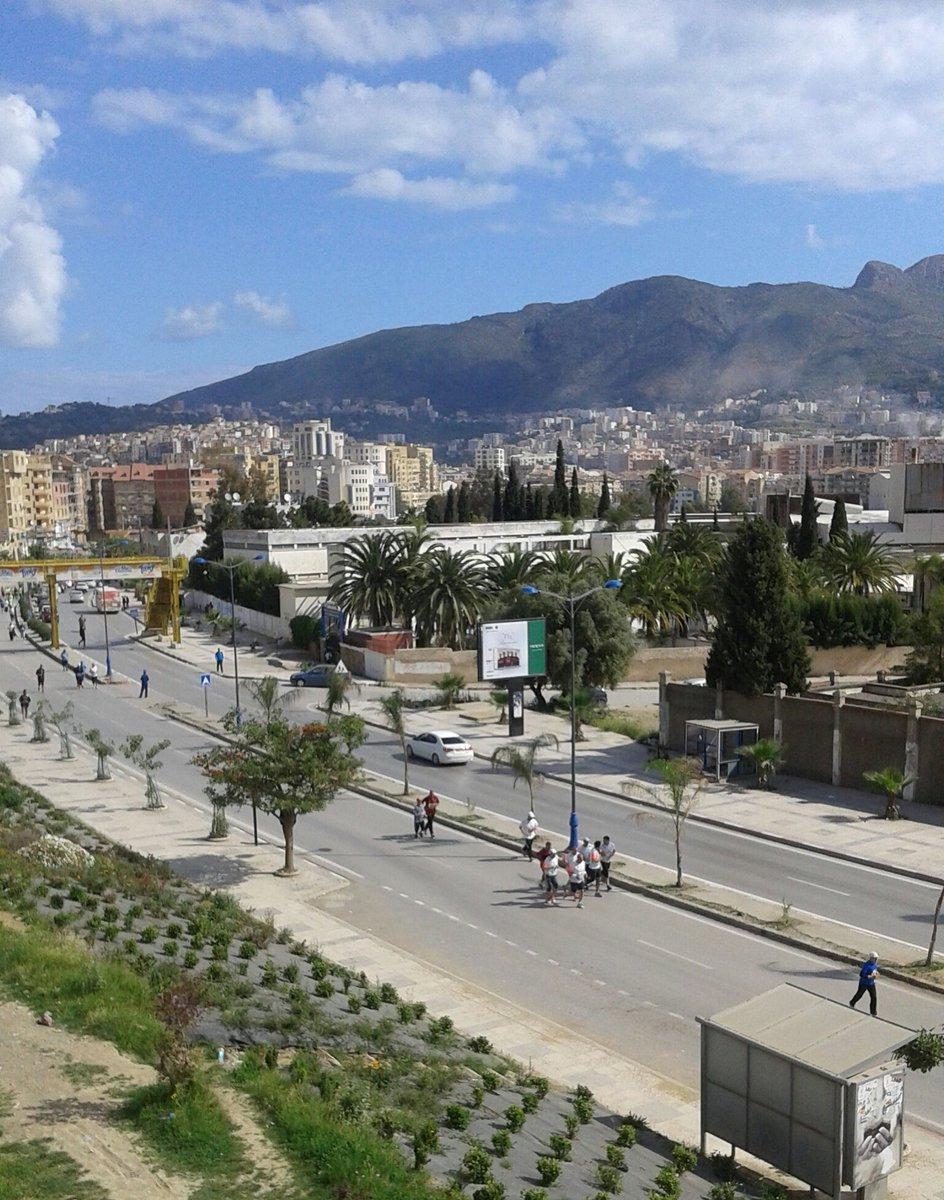 Now #Bejaia #Marathon April 21th<br>http://pic.twitter.com/vldIU2NKWR