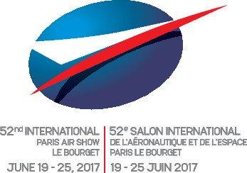 52nd International Paris Air Show -19 to 25 June 2017 - where aerospace leaders get down to Business. #Salondubourget #PAS17 #ParisAirShow