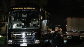 #Borussia Dortmund bombs: &#39;Speculator&#39; charged with bus attack -   http:// primenews247.com/borussia-dortm und-bombs-speculator-charged-with-bus-attack/ &nbsp; … <br>http://pic.twitter.com/QOFf2YkbrW