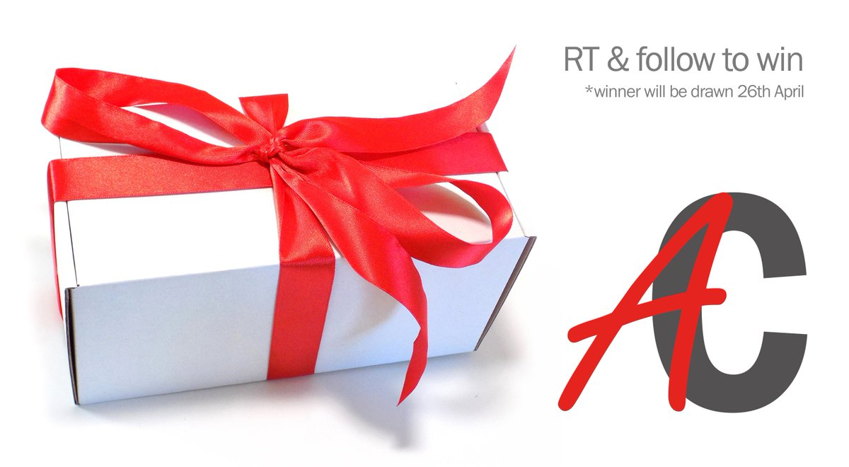 Retweet and follow to win an Argan Cosmetics Gift Box worth £20  #FreebieFriday #contest #competition #ContestAlert  http:// argancosmetics.co.uk  &nbsp;  <br>http://pic.twitter.com/BYiY5Oc1pb