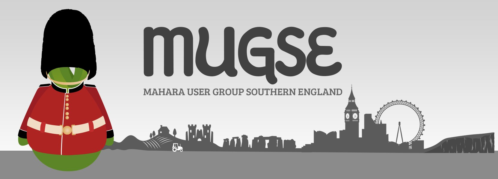 Getting ready for #MUGSE on Tuesday. Excited to welcome @maharaproject users from 10 institutions across the South! https://t.co/NKOVFPagmB https://t.co/0SmijdKf5t