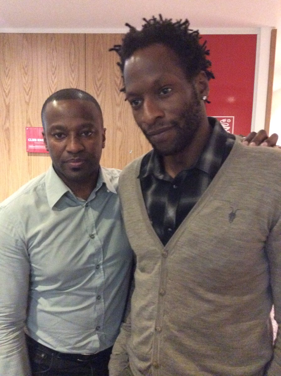 #UgoEhiogu was destined for great things as a leader.U23&#39;s manager whose team played with intelligence &amp; passion. A gifted footballer &amp; man <br>http://pic.twitter.com/C4QOczrsZA