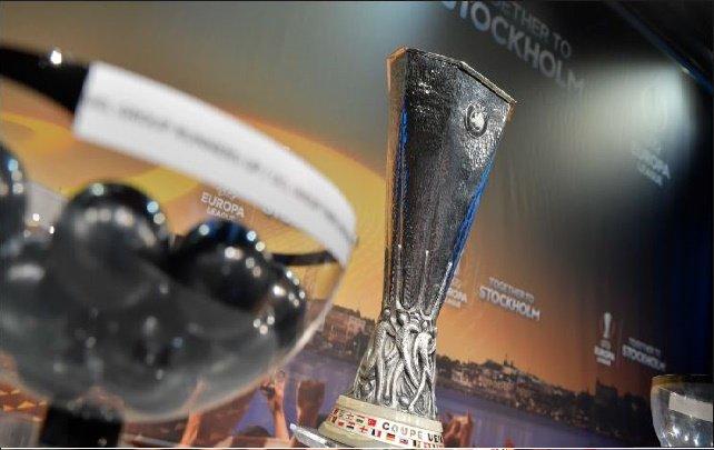 #UCLdraw #TeamOL #EuropaLeague #ajax #celtavigo #mufc #RoadtoStockholm #lyon  Free tv channels Broadcasting #UELDRAW  https:// goo.gl/oM8Y5U  &nbsp;  <br>http://pic.twitter.com/ULhDEhr1ef