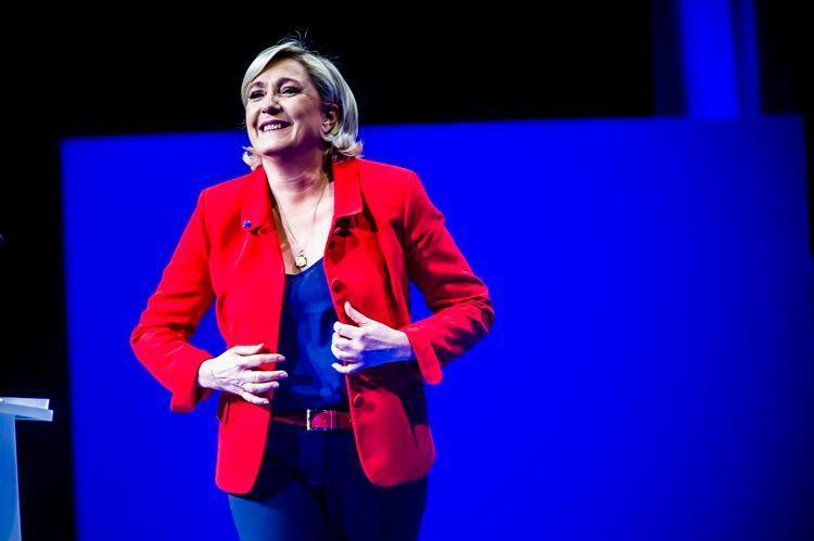 Non, Marine Le Pen n'aurait pas empêché les attentats https://t.co/AoLsNa7QuF