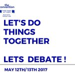 Come and join the conversation on our Facebook Page. https://t.co/YsSyFHUA1P #brexit #GE2017 #FridayFeeling