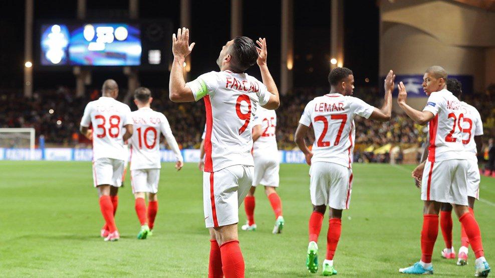 Week in Numbers Starring Monaco, Juventus, David Villa, Takefusa Kubo, @GranadaCdeF_en &amp; @CyleLarin   http:// bit.ly/2oQKMB6  &nbsp;  <br>http://pic.twitter.com/KLqYWBNaPK