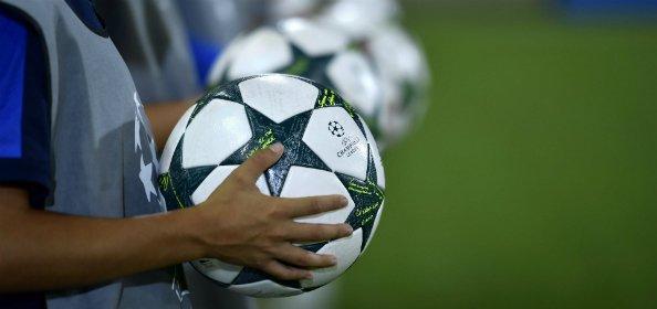 LIVE: Loting halve finales van de Champions League #loting #clloting  http://www. soccernews.nl/news/388689/li ve:_loting_halve_finales_van_de_champions_league &nbsp; … <br>http://pic.twitter.com/7CeJrXVcAh