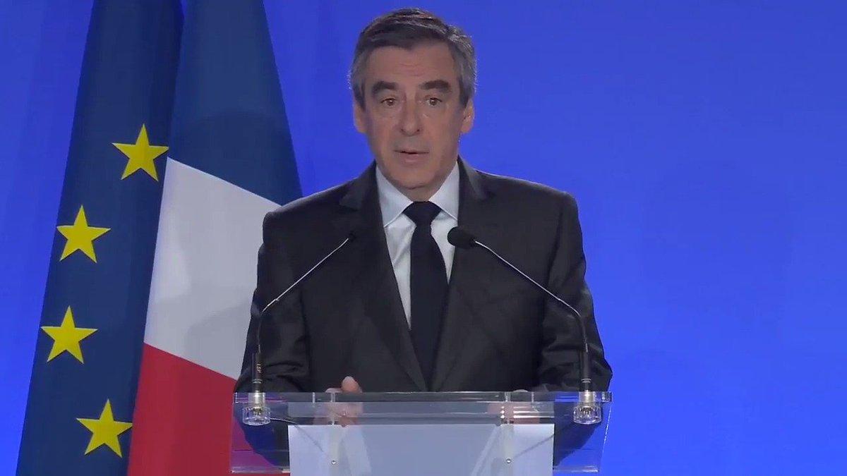 Nos policiers, nos gendarmes, nos militaires doivent être remerciés, soutenus et respectés parce qu'ils protègent les Français.