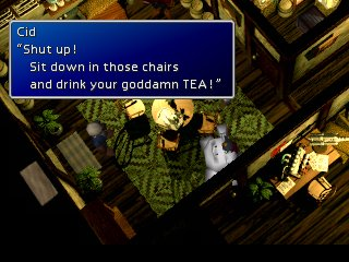 Happy #nationalteaday to our British followers! Make Cid proud.