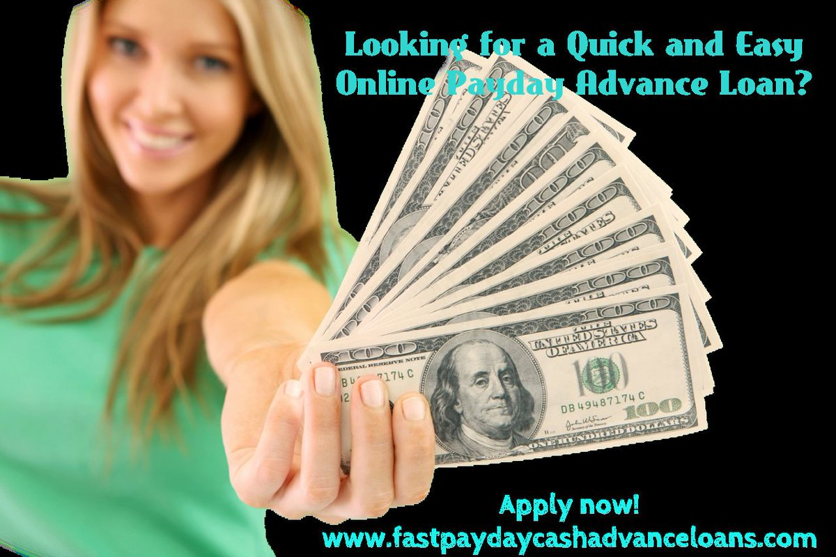 quick and easy online payday loans