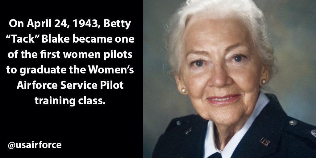 On the day in #AirForce #History https://t.co/ddyVEGZJsi