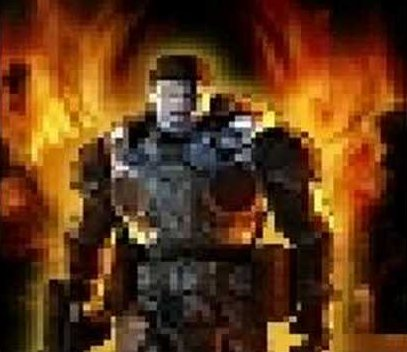 Therazorededge On Twitter Dear Coalitiongears Now That Custom Avatars Are On Xbox One Can We Please Have A High Res Version Of The Original Seriously Gamer Pic Https T Co W1r3m440tl