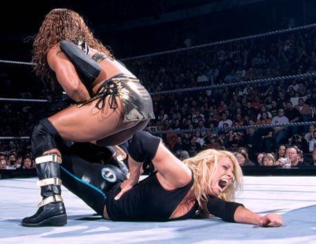 Image result for WWE Backlash 2002 Women's Championship