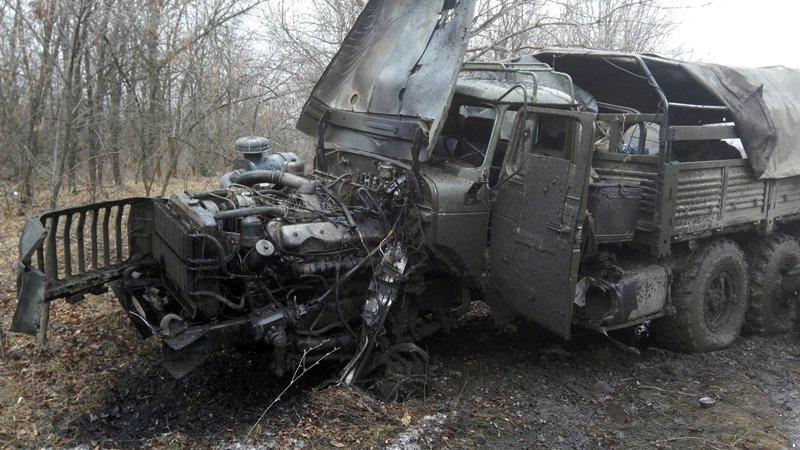 Чехия призвала гарантировать безопасность наблюдателей спецмиссии ОБСЕ на Донбассе - Цензор.НЕТ 5169