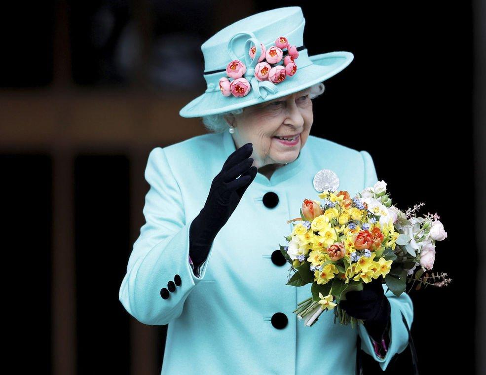 Today's Birthdays, April 21: Queen Elizabeth II https://t.co/qvjfE116b0