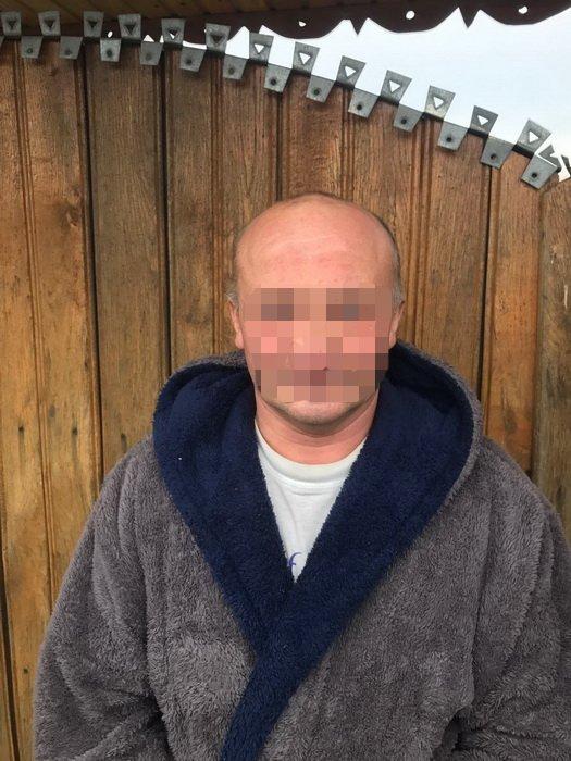 На Сумщині СБУ затримала ключового фігуранта справи Сергія Курченка
