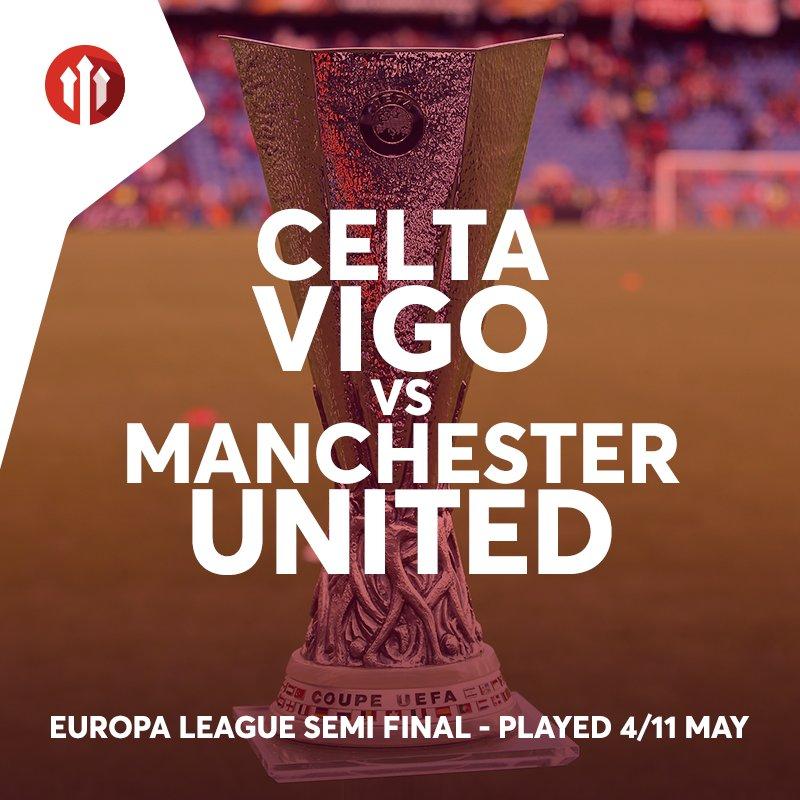 CELTA VIGO IN THE SEMI!!! SHOULD DO THIS LOT #EuropaLeague <br>http://pic.twitter.com/fwRwg712lJ