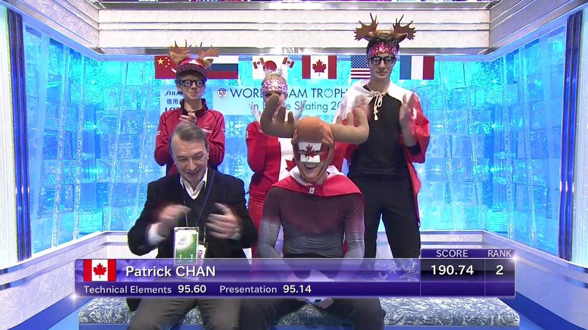 Команда Канады в общем и целом - Страница 6 C97rwKhXsAADJUJ