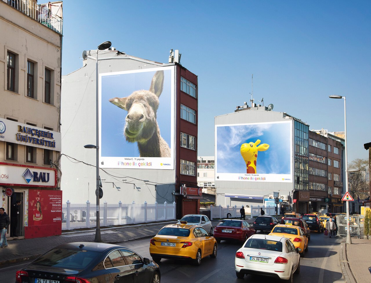 C97u5xoVYAAKBzO Apple celebrates Children's Day in Turkey with a campaign focused on young talents Technology
