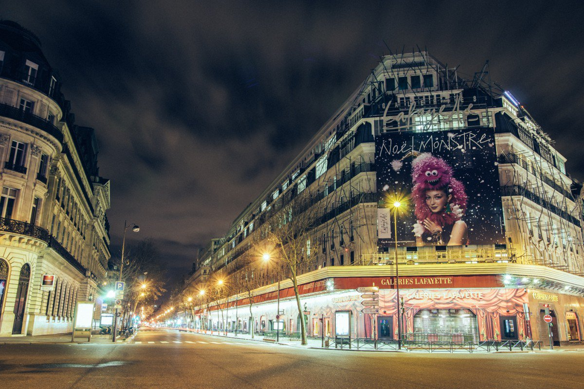 Desert in the City : Paris se vide pour les photographies bluffantes de Genaro Bardy ! #Island in the Pacific  http:// ecoinfos.fr/article/181994 7-desert-in-the-city-paris-se-vide-photographies-bluffantes-de-genaro-bardy &nbsp; … <br>http://pic.twitter.com/n9vpzvh8pM