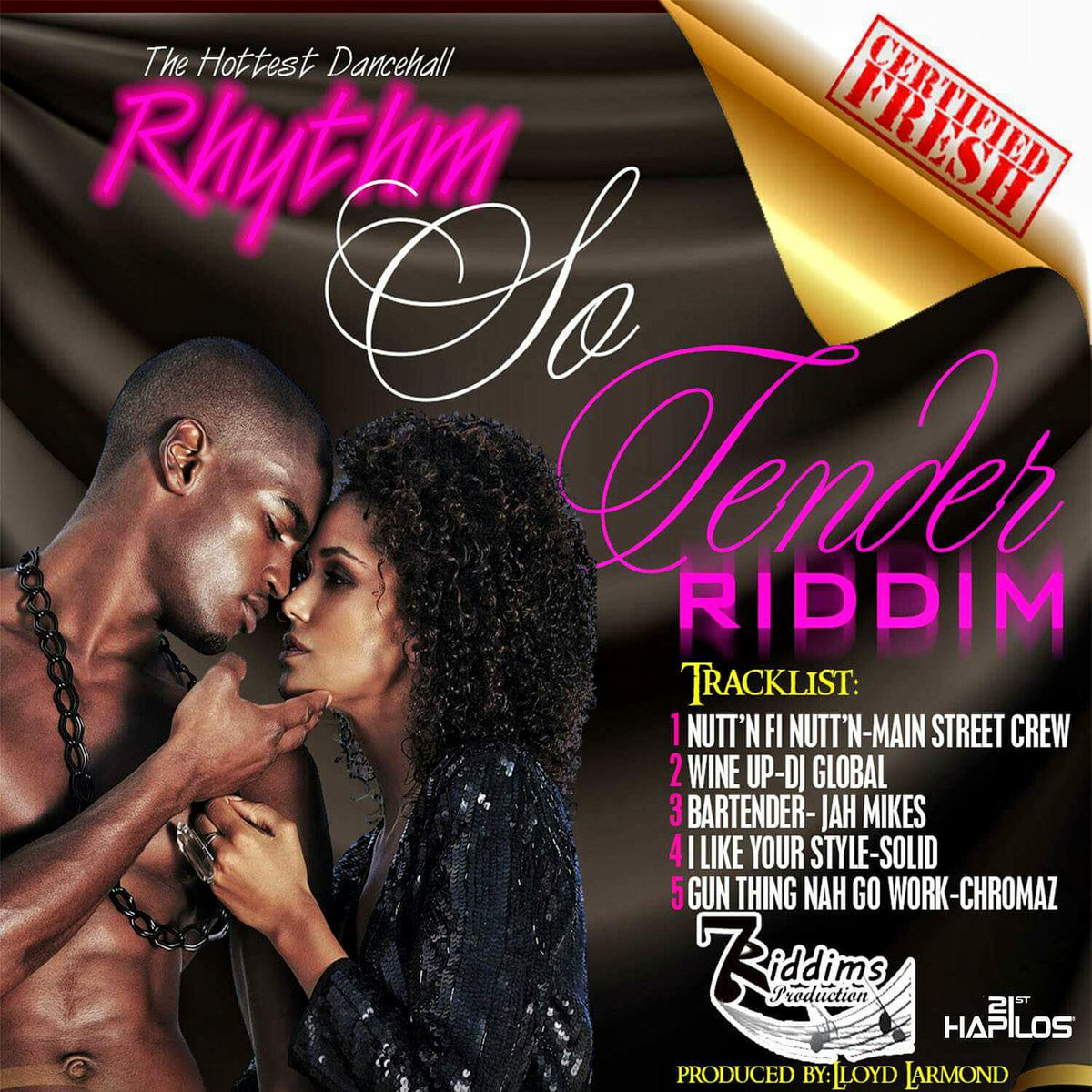 #BBちゃん 7Riddims Productions #dancehall  https:// play.google.com/store/music/al bum?id=B3qok6cslriedsyrozff6dncsza &nbsp; …  I Like Your Style by Solid. Wine Up #spotifyplaylist  #Reggae #ChampsElysees<br>http://pic.twitter.com/reghzGpGRi