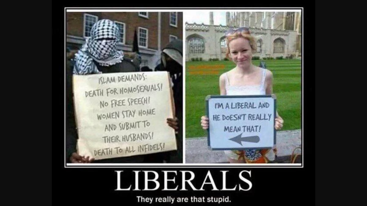 Yesterday: ISIS-claimed terror  Today: Liberals only worry about Islamophobia, enabling terrorists. Cycle repeats  The Crisis of Western Civ <br>http://pic.twitter.com/mk9pjIA7fE