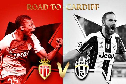 #TirageLdC : Monaco face à la Juventus, le Real face à l'Atletico !  http://www. flashresultats.fr/football/europ e/ligue-des-champions/calendrier/  … pic.twitter.com/ZdM8kltOnY