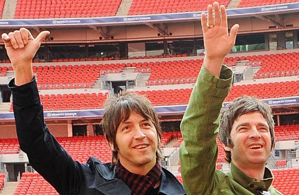 Liam won't be happy - has Gem Archer joined Noel Gallagher's High Flyi...