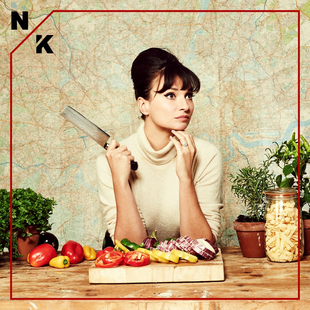 RT @NoisyKitchenHQ: Welcoming to the @NoisyKitchenHQ DJ roster @GizziErskine. https://t.co/Aubr49Q8S7