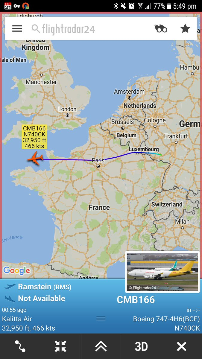 Map Of Germany Ramstein.Civmilair On Twitter Cmb166 From Ramstein Air Base Germany