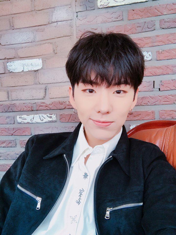 [#Kihyun] Hero聞きましたか⁉︎ どうですか⁉︎