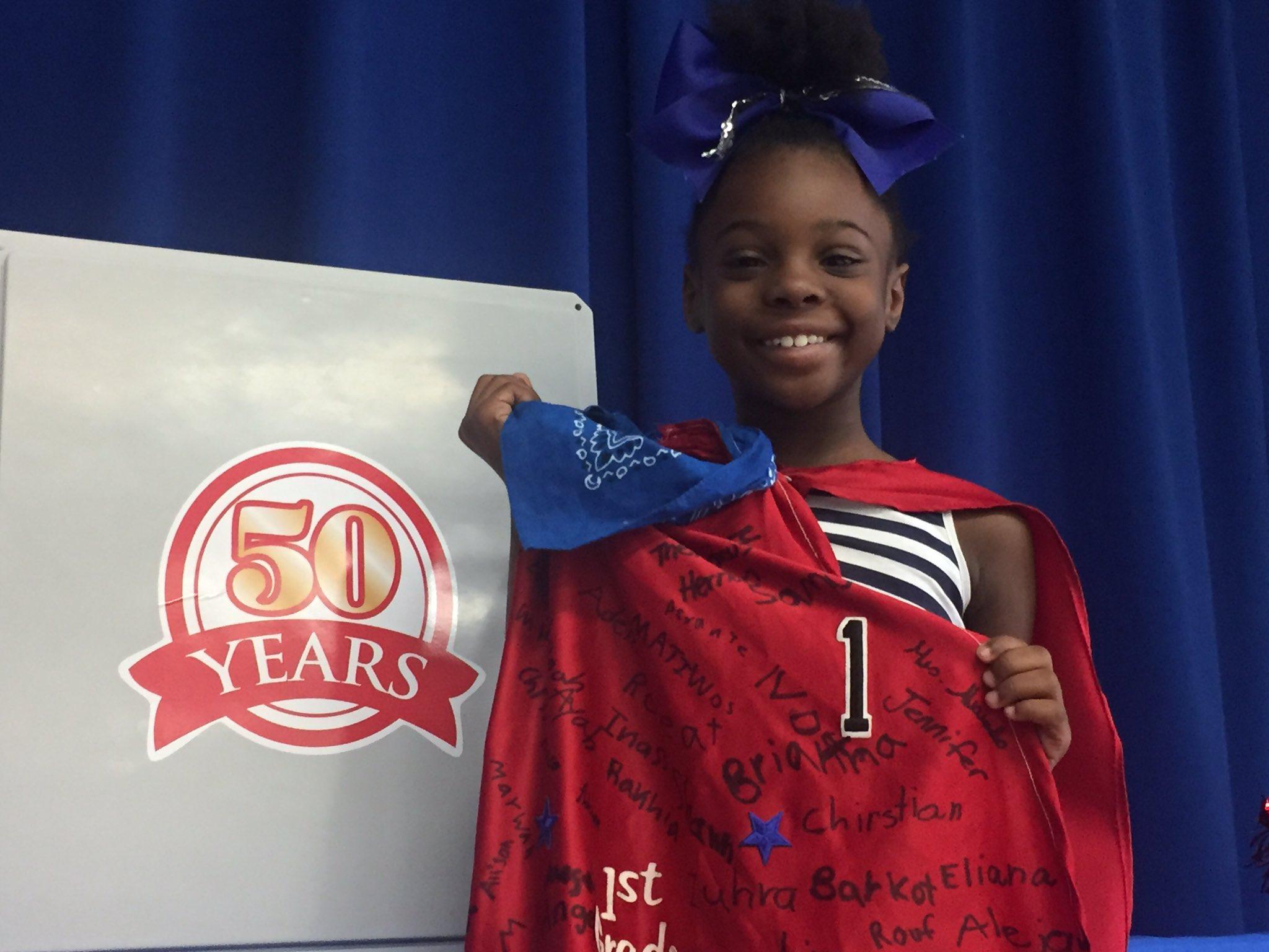 Thumbnail for John Adams Elementary Celebrates 50th Anniversary
