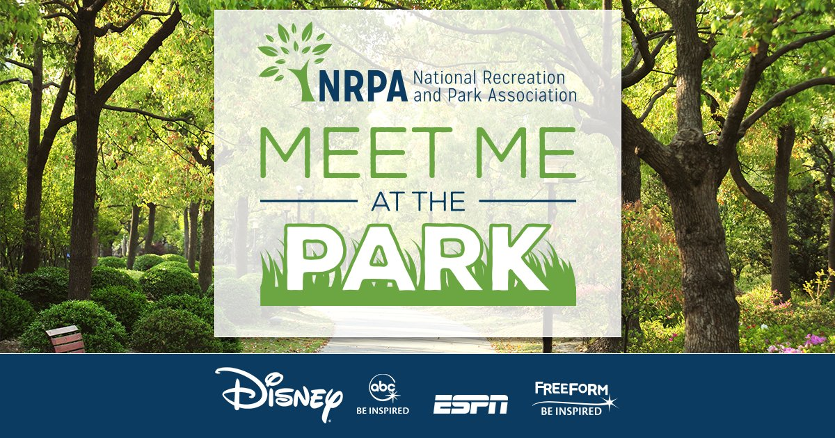 Do you have a park in need of a refresh? Enter to win $20K makeover! @NRPA_News https://t.co/YZvW4nJzNz