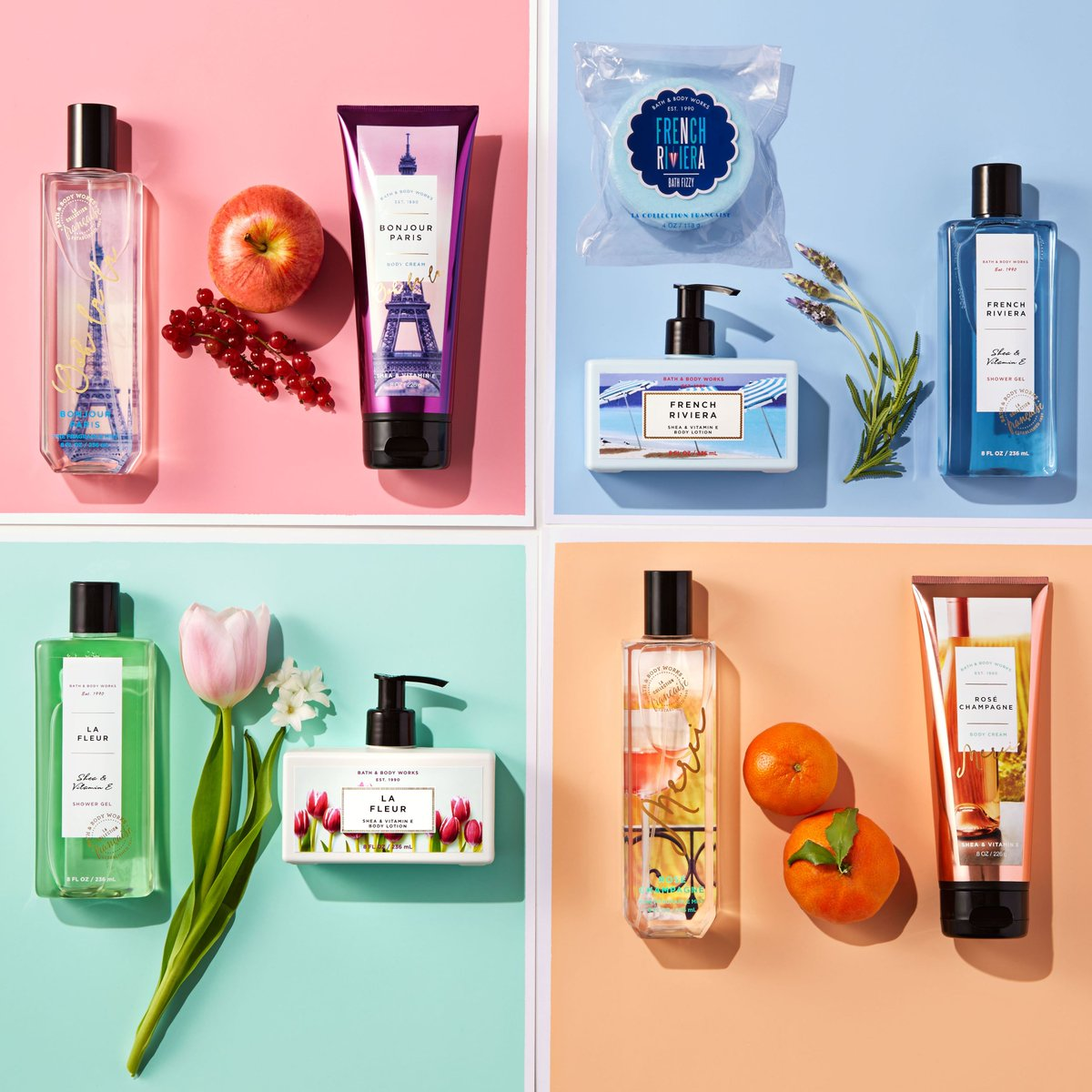 Bath body works bathbodyworks twitter for Bathroom body works