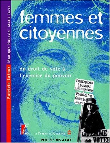-@BibCentraleLyon célèbre l'anniversaire du droit de vote des femmes en France : 21/04/1944. A lire https://t.co/cbFLh3z2Sa #CitoyenECL https://t.co/oS5c9t5Fci