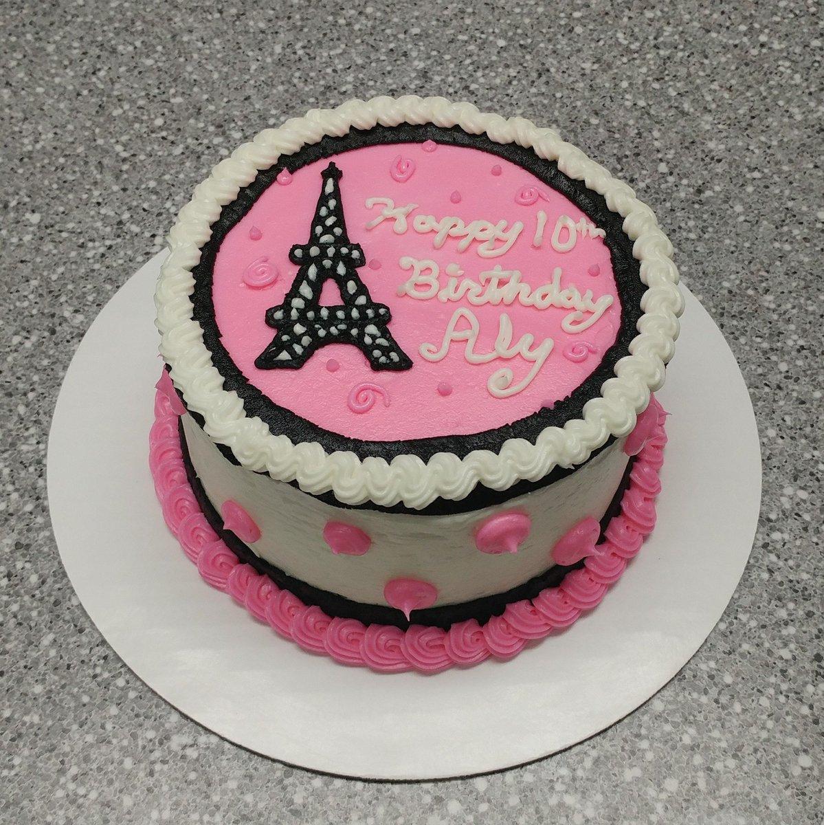 Cupcakes By Flea On Twitter Paris Birthday Cake Paris Birthday