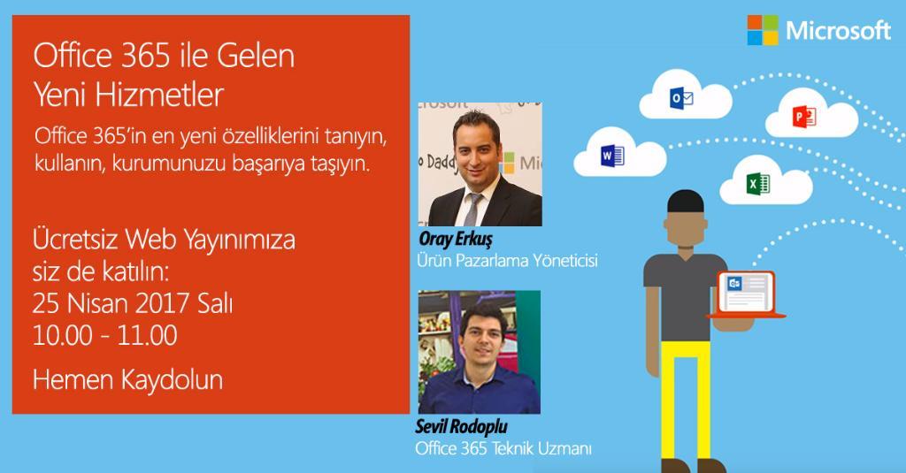 test Twitter Media - Office 365, #BildiginOfficeDegil! :) Yepyeni Office 365 özelliklerini dinlemek için web yayınımıza davetlisiniz: https://t.co/BTlptYSenV https://t.co/6qFFCJ59om