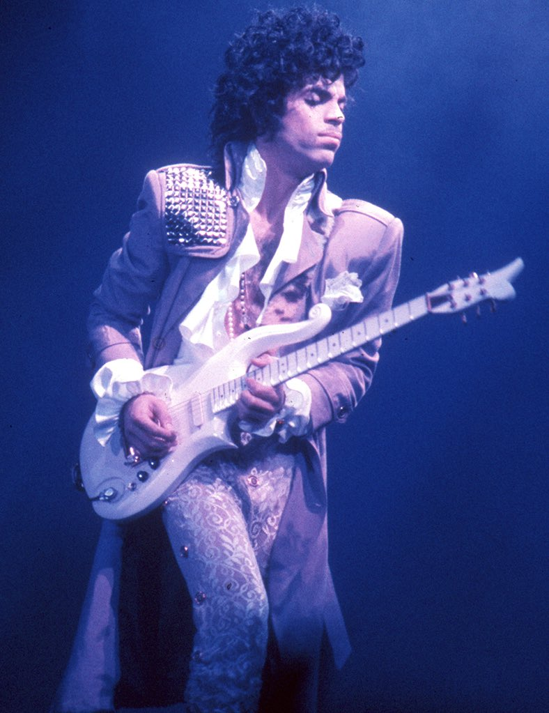 &quot;Despite everything, no one can dictate who you are to other people&quot;  We miss you so much.  #RIPPrince <br>http://pic.twitter.com/W7g8rpyaRa