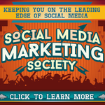 Last day to save: Social Media Marketing Society ($400 off) https://t.co/25wEzOScPP