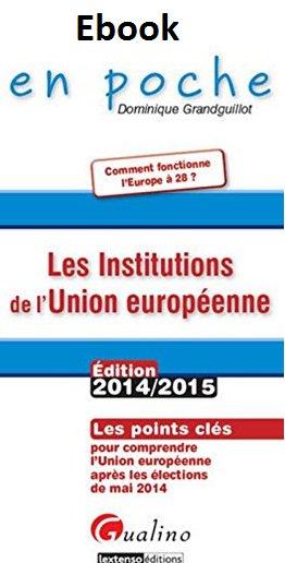 Pour finir notre journée #CitoyenECL sur l'#UnionEuropéenne, les institutions de l'UE en fiches ! https://t.co/xvPFZPZsAs https://t.co/huOTeHCMOM