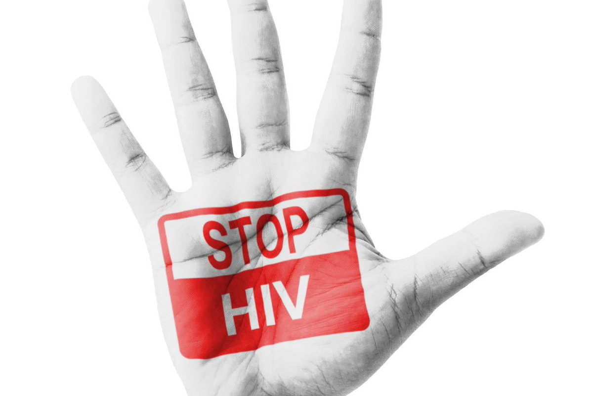 Siti di incontri HIV positivi in Sudafrica