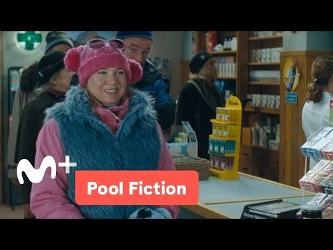 Pool Fiction: Analizamos la especie Bridget Jones | Movistar+  http:// dlvr.it/Nxq97y  &nbsp;   #Movistar <br>http://pic.twitter.com/dYHDEpk9pe