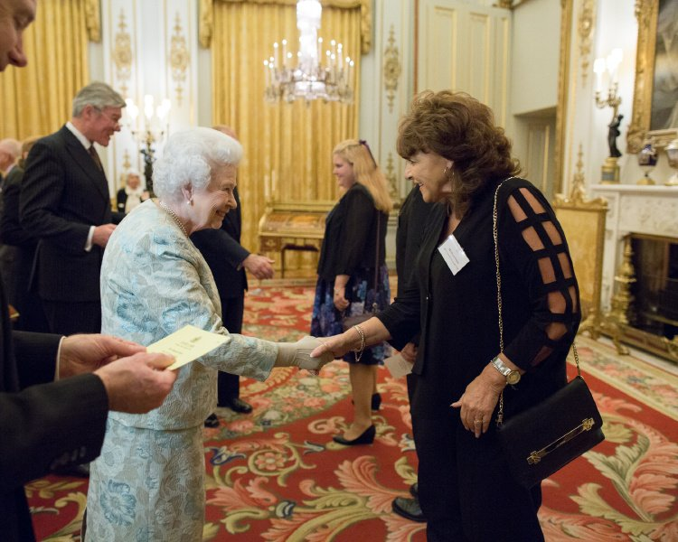 Everyone at RLSS UK would like to wish Her Majesty The Queen a very happy 91st birthday! #queensbirthday