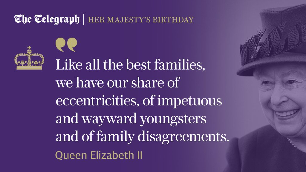 Happy Birthday Your Majesty #queensbirthday https://t.co/Unj2chiKu8
