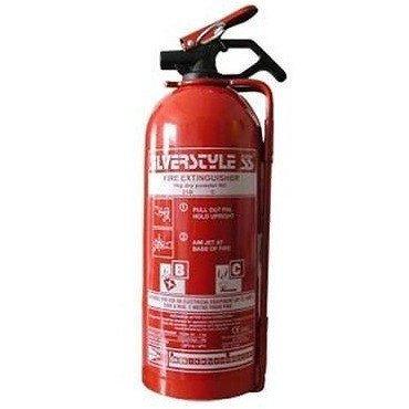 auto fire extinguisher mounting brackets