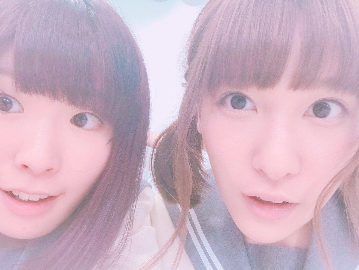 ラブライブ!サンシャイン!! 「浦の星女学院ユニット生放送」 CYaRon!の担当回!楽しさの極み♡…