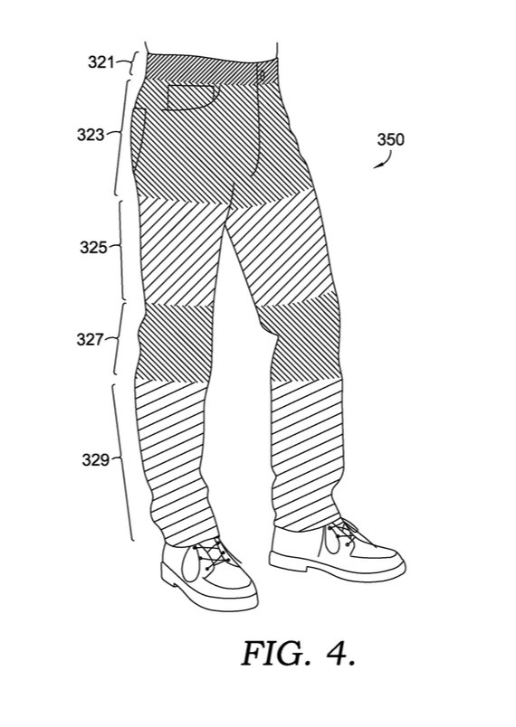 RT @matthewkish: Nike jeans? Sportswear giant gets first denim patent: https://t.co/WLhtKiTxZF https://t.co/fsKgBhB9RS