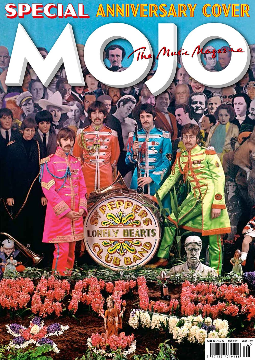 #sgtpepper @MOJOmagazine https://t.co/wAhtJXOLic