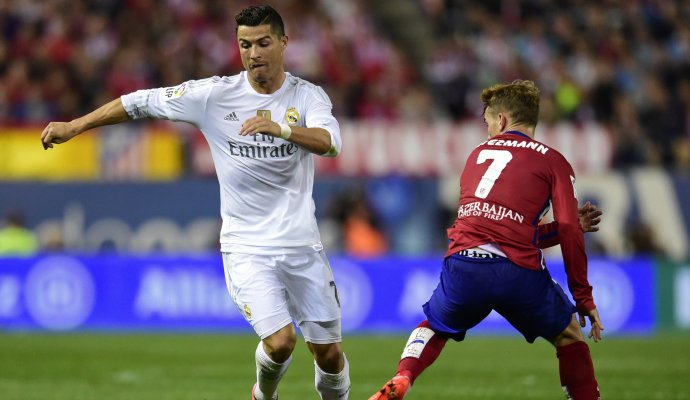 DIRETTA REAL MADRID ATLETICO Rojadirecta Streaming links Gratis: DOVE vederla in chiaro TV (andata semifinale Champions 2 Maggio 2017)