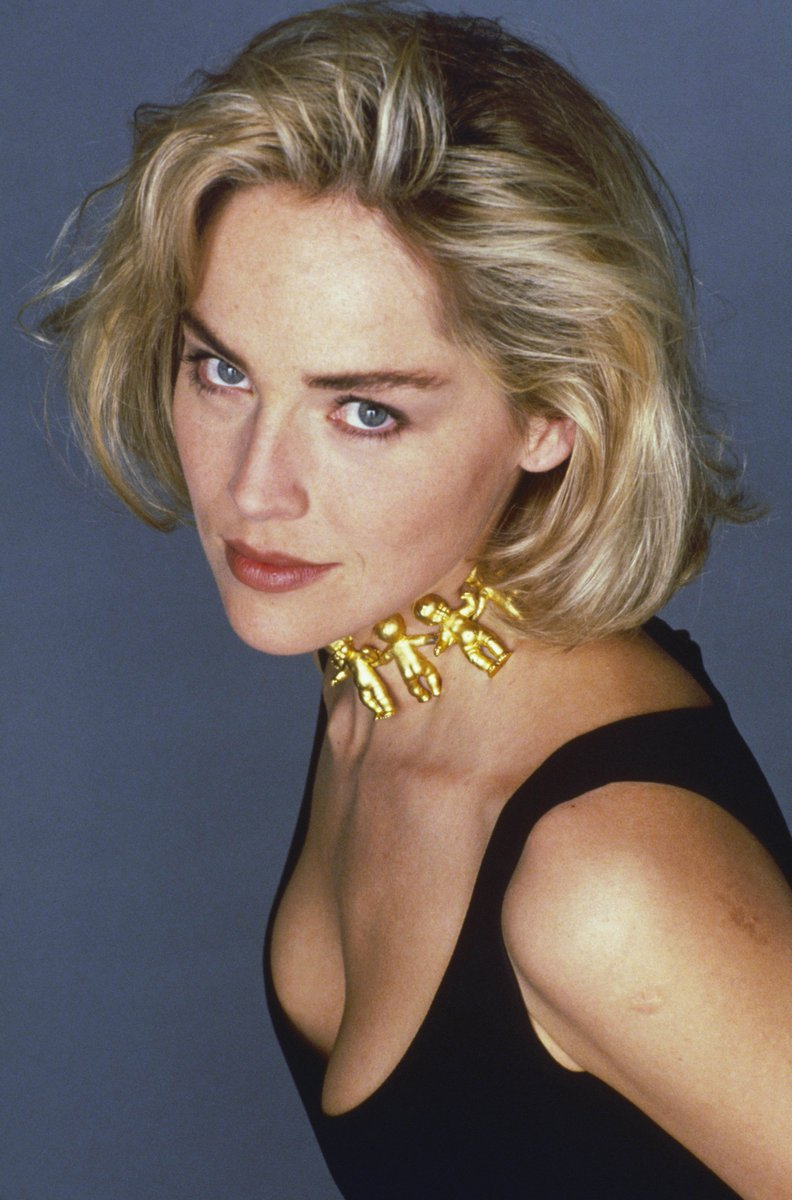 Sharon Stone Nude Photos 75
